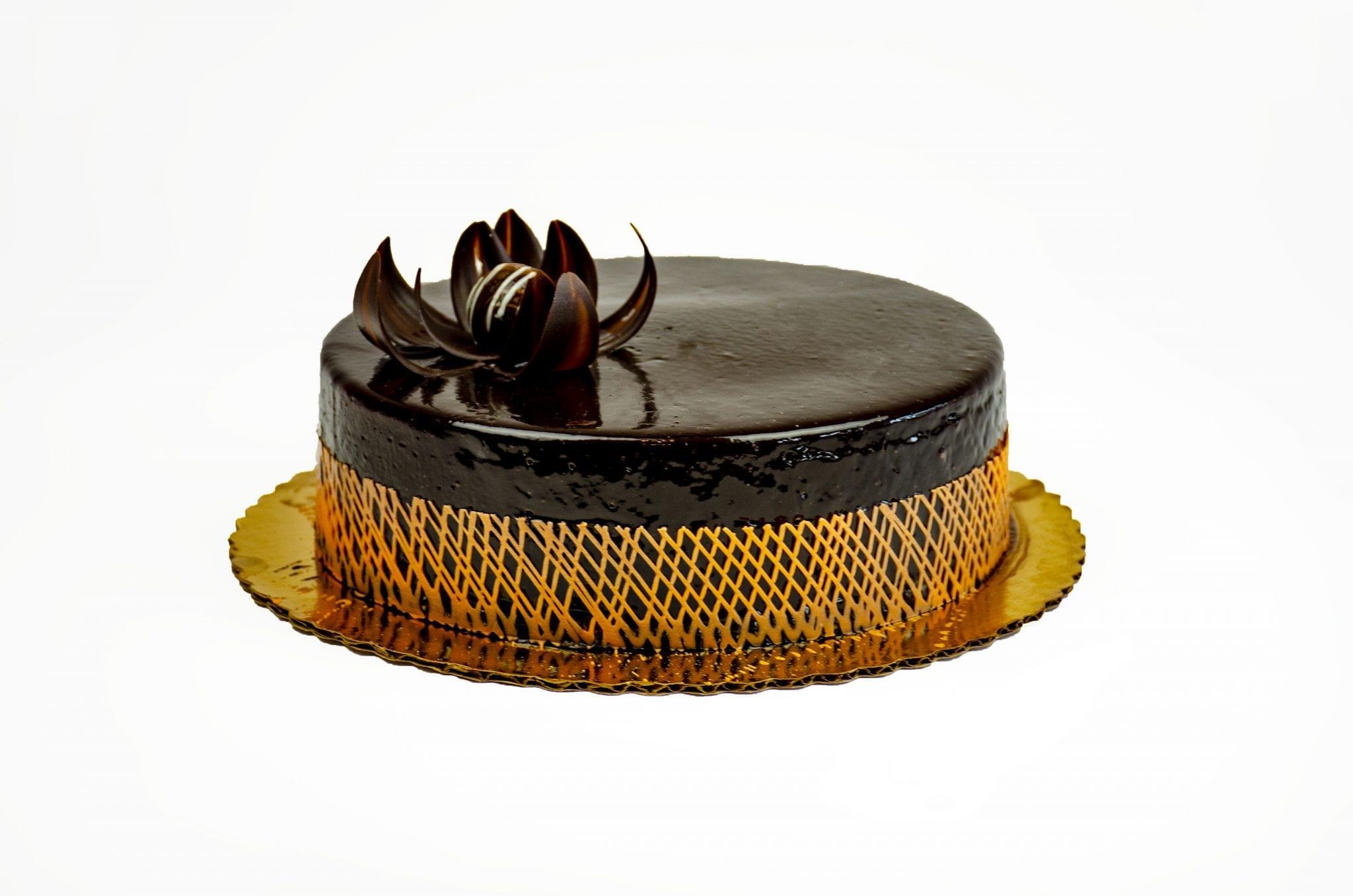 Chocolate Grand Marnier